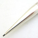 Fine Point Sterling Silver Propelling Pencil | ファイン・ポイント