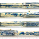 Mentmore Diploma White&Blue Pearl MBL | メントモア