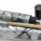 Merlin 33 Twisted White Grey Pearl MBL | Meriln