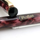 Merlin Merlina Push button filler Red Pearl Stripe | Merlin