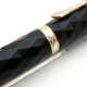No Brand Hard Rubber Mechanical Pencil Diamond Cut  | No Brand