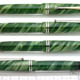 No Brand Grass Pen Push Button Filler Light Green MBL | No Brand