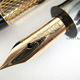 Onoto B8 Lever Filler Gold Filled | オノト