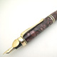 The Pullman Automatic Pen Red MBL   プルマン