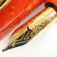 Visconti Voyager Coral Red Old Type | ビスコンティ