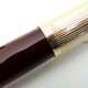 Parker 51 Rolled Gold 12CT/Burgundy  | パーカー