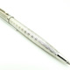 Parker 75 Ball Point Prince De Galls Silver Plate | パーカー