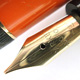 Parker Duofold Junior Red Hard Rubber | パーカー