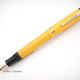 Parker Duofold Stream Line Junior Mandarin Yellow | パーカー