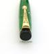 Parker Duofold Vest Pocket Pencil Jade Green   パーカー