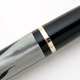 Pelikan 100N Black/Gray MBL made in Milano Desk Set | ペリカン