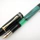 Pelikan 100N Black/Jade Green MBL | ペリカン
