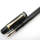 Pelikan 100N Black 18k Nib for France | ペリカン