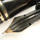 Pelikan 100N Black 18k Nib for France   ペリカン