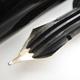 Pelikan 100N Black/Black | ペリカン