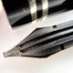 Pelikan 100N Black made in Milano | ペリカン