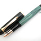 Pelikan 140 Black/Green Stripe | ペリカン