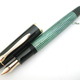 Pelikan 140 Black/Green Stripe RM | ペリカン