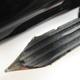 Pelikan 400 Black/Black Stripe | ペリカン