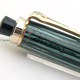 Pelikan 475 Pencil Green Stripe/Black | ペリカン