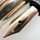 Pelikan 500 Black Stripe   ペリカン