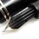 ペリカン 100N Black/Black   ペリカン