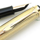 Pelikan 520 Gold Filled Italian Jeweler Version  | ペリカン