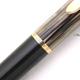 Pelikan K500(K400) Brown Stripe/Brown Ball-point | ペリカン