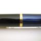 Pelikan K500(K400)Blue Stripe/Black Ball Point   ペリカン