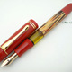 Pelikan M101N Red Tortoise-Shell | ペリカン