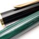 Pelikan M400/K400 Black/Green 150 Jahre Anniversary | ペリカン