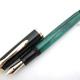 Pelikan M400 Black/Jade Green Early | ペリカン
