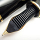 Pelikan M800 Black/Jade Green Old Type E/N Imprint Nib | ペリカン