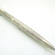 Sheaffer Imperial Vintage Ball Point Sterling Silver   | シェーファー