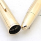 Sheaffer Snorkel Signet Rolled Gold | シェーファー