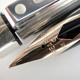 Sheaffer Targa 1028 Imperial Silver (#1004) | ペリカン