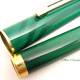 Sheaffer Targa Green Marble Laque | シェーファー