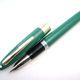 Sheaffer Valiant Snorkel Pastel Light Green | シェーファー