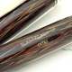 Soennecken 111 Extra Dark Brown Herringbone | ゾェーネケン