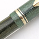 Soennecken 111 Superior Sea Green Herringbone | ゾェーネケン