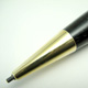 Soennecken 11 Pencil Black&Silver Herringbone | ゾェーネケン