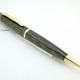 Soennecken 33 Pencil Brown Stripe | ゾェーネケン