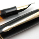 Soennecken Prasident 1 &125 Pencil with 366P Leather Case | ゾェーネケン