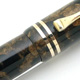 Soennecken Rheingold No.917 Black & Gold MBL | ゾェーネケン