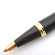 Waterman Le Man 100 Macassar Wood Ball point | ウォーターマン