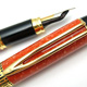 Waterman Le Man 100 Patrician Coral Red MBL | ウォーターマン