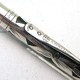 Waterman Silver Filigree Pencil Slim | ウォーターマン