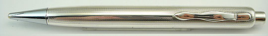 Montblanc No.730 Pix Pencil Design1 900 Silver