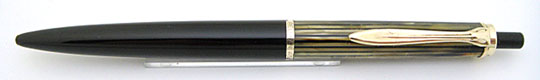Pelikan 455 Ball Point Tortoise/Brown