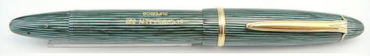 Soennecken 333 Superior Green Stripe